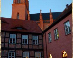 Kloster Kirche Dobbertin - Impressionen