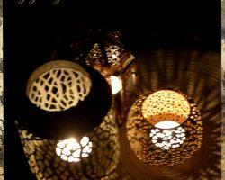 Licht in Klyngenberg - Impressionen