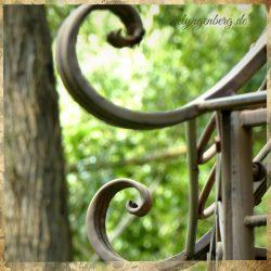 Garten Seminarhaus Klyngenberg Mecklenburg 4 - Impressionen