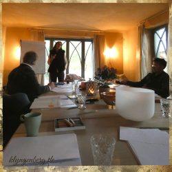 Ines Weiland Bürklin Grabovoi Seminar Klyngenberg 1 - Impressionen