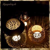 Licht in Klyngenberg 1 - Impressionen