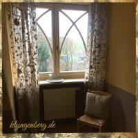 Schlafzimmer Kaffee 2 Seminarhaus Klyngenberg - Impressionen