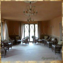 Seminarraum Klyngenberg 4 - Impressionen