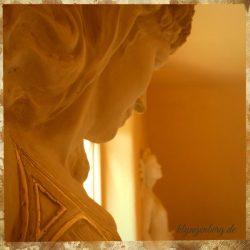 Skulptur Klyngenberg Salon 4 - Impressionen