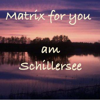 Matrix for you