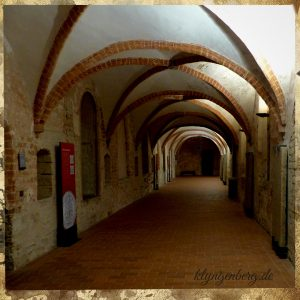Kloster Dobbertin 300x300 - Märchenland Mecklenburg