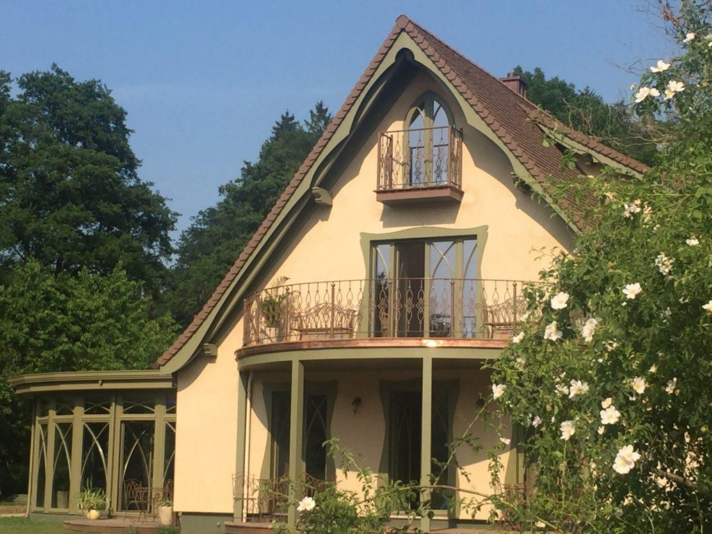 IMG 5086 1024x768 - Klyngenberg - Seminarhaus in Mecklenburg