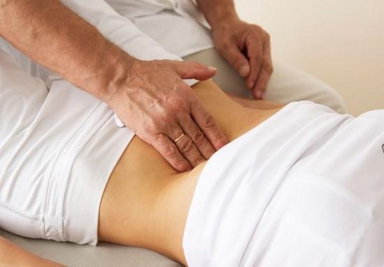 Viszerale Bauchmassage Selbsthilfe - Viszerale Bauchmassage aus der Taiga