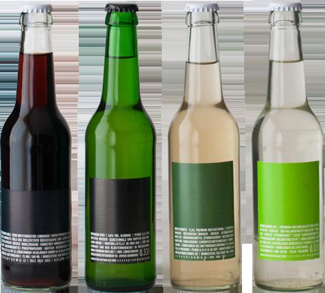 Premium Cola Seminarhaus Klyngenberg - Premium Cola - ein kreatives Unternehmen