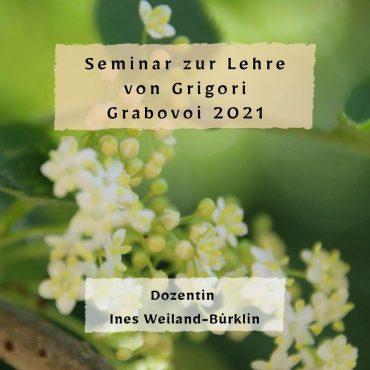 Einführungs- und Praxisseminar zur Lehre von Grigori Grabovoi  16. – 19. September 2021