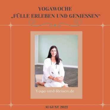Yogawoche in Klyngenberg